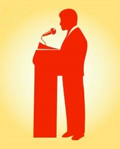 سخنران